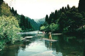 taizhou-tian-lake