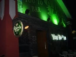 Hangzhou bars