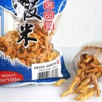 My Lastest Enemy: Dried Shrimp