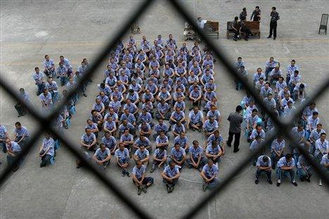 china-prison